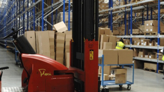 Expect adds more Flexis to its intralogistics fleet