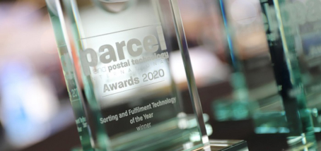 Quadient's Automated Packaging Solution CVP Everest Receives Parcel and Postal Technology International Award