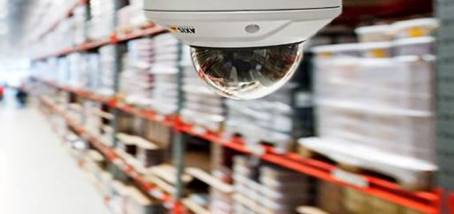 Protecting retail distribution centres from an escalating threat