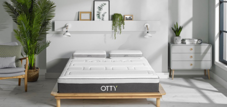 LEADING MATTRESS SPECIALIST CHOOSES ARROWXL
