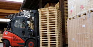 EPAL pallet sales grow as Brexit deadline approaches