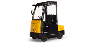 Fusion Processing And Bradshaw Electric Vehicles To Develop Autonomous Tow Tractors