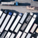 HGV traffic returns to pre-lockdown levels