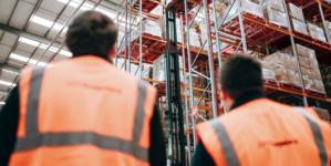 XPO Logistics Extends Partnership with LPR