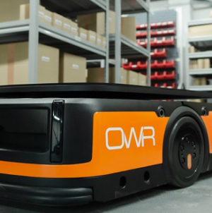 NEW REPORT REVEALS THE UK WAREHOUSING INDUSTRIES READY TO ADOPT ROBOTICS