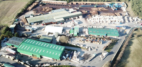 James Jones & Sons Ltd announces the acquisition of GT Timber Ltd, the parent company of Taylormade Timber Products Ltd and Kerr Timber Products Ltd