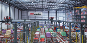 XPO Logistics and Nestlé Unveil UK Digital Distribution Warehouse of the Future