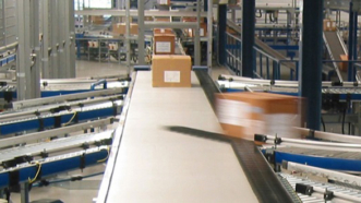 Seven-point Checklist to Warehouse Systems-design
