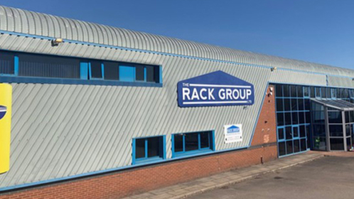 IWS ANNOUNCES ACQUISITION OF THE RACK GROUP