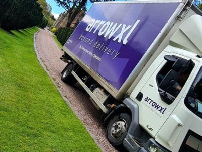 ARROWXL WINS JOHNSON HEALTH TECH UK CONTRACT