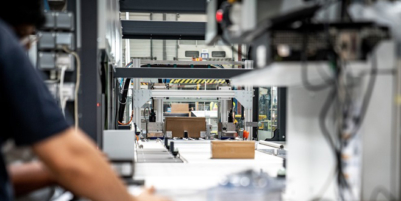 Quadient's 'perfect size' automated packaging technology comes to IntraLogisteX 2021