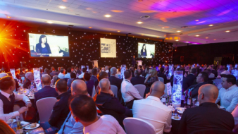 Enter the LEEA Awards and join the party of the year