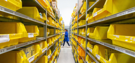 How to choose the right warehouse picking software?