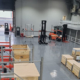 Toyota open new automated handling demonstration centre