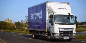 IKONIC CONTRACT WIN FOR ARROWXL