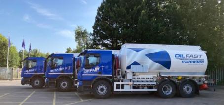 Scottish fuel distributor just got even bigger!