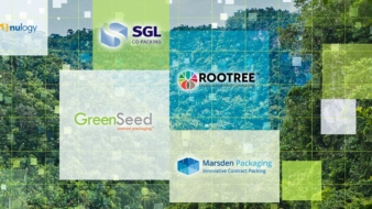 NULOGY'S SOFTWARE HELPS GLOBAL CONTRACT PACKERS AND MANUFACTURERS MEET THEIR SUSTAINABILITY GOALS