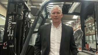 Forklift technology is crucial for workplace safety