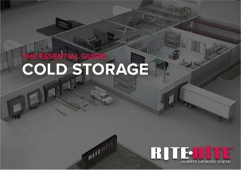 Rite-Hite Launches Comprehensive New Guide to Cold Storage