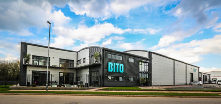 BITO ramps up to meet order growth