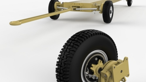 Aerol set to unveil ground support products at International GSE Expo