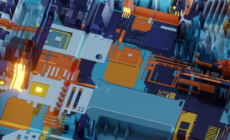 The answer to high tech supply chain challenges