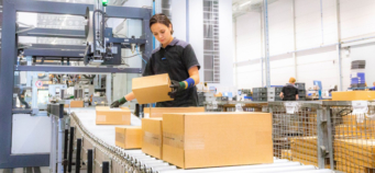 Packaging by Quadient becomes Sparck Technologies